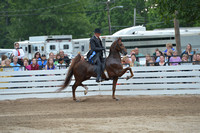 8. JUNIOR THREE GAITED
