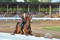 24. Pleasure Equitation 17 & Under